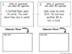 Adding, Subtracting, Multiplying, and Dividing Integers Wo