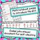 Adding, Subtracting & Simplifying Fractions Task Cards w/ Coded Joke Answer