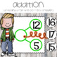 Adding & Subtracting with Number Bonds: 8 Digital Resource