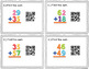 QR Code Task Cards: Adding & Subtracting with Regrouping {