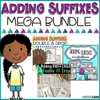 Adding Suffixes - Using the Double & Drop Rule