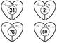 Heart Math Craft Activity