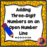 Adding Three-Digit Numbers
