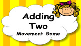 Adding Two Addition Facts Mental Maths Game, Brain Break or Maths Warm Up