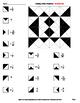 Adding Unlike Fractions - Coloring Worksheets