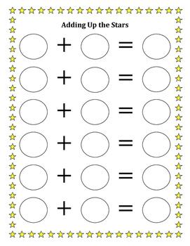 Adding Up the Stars