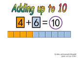 Adding Up to 10