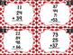 Adding Up to 4 2-Digit Number Task Cards