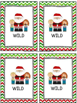 Adding Up to 4 Two-Digit Numbers Task Cards & Game (CHRISTMAS)