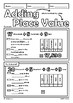 Adding Whole Numbers Using Place Value Elementary Math Notes