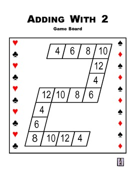 Adding With 2