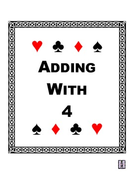 Adding With 4