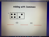 Adding With Dominoes