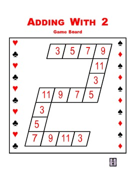 Adding With Numbers Pack