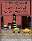 Adding Your Way Through New York City