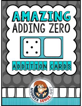 Adding Zero Dot Cards