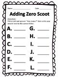 Adding Zero Scoot
