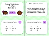 Adding and Subtraction Fractions
