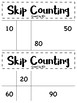 Adding and Skip Counting Activities