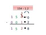 Adding and Subtracting Decimals