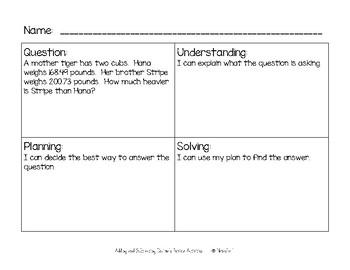 Adding and Subtracting Decimals Practice