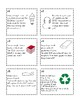 Adding and Subtracting Decimals: Word Problem Task Cards