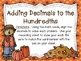 Adding and Subtracting Decimals to the Hundredths Task Cards