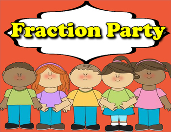 Fractions Adding and Subtracting