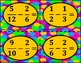 Adding and Subtracting Fractions Bundle - 2 Matching Activities