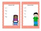 Adding and Subtracting Fractions Game Cards