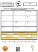 Adding and Subtracting Fractions:  Like Denominators Create the Riddle Activity