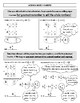 Adding and Subtracting Fractions Study Guide / Student Notes