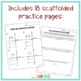 Adding and Subtracting Fractions and Mixed Numbers Bundle