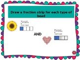 Adding and Subtracting Fractions with different denominato
