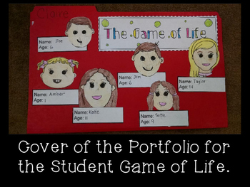 Adding and Subtracting Unit-The Game of Life