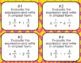 Adding and Subtracting Mixed Numbers Bingo