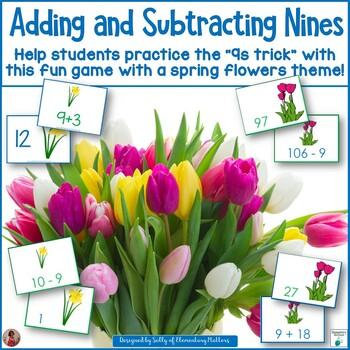 Spring Adding Nines