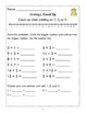 Adding & Subtracting Strategies to Support Common Core & P