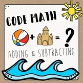 Adding and Subtracting Two-Digit Numbers within 100 TEKS 2.4B