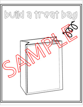Adding and Subtracting Whole Numbers and Decimals: Build a Treat Bag