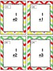 Back to School Themed Adding and Subtracting Within 5 Task Cards & Game K.OA.5