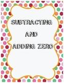 Adding and Subtracting Zero