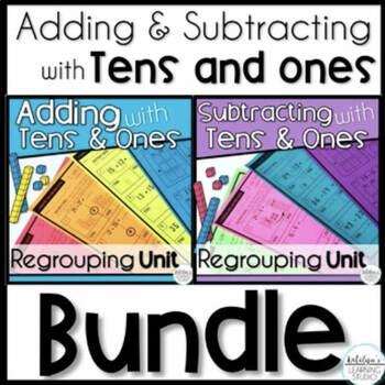 Making Ten To Subtract Worksheet Teaching Resources | Teachers Pay ...