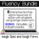 Adding and Subtracting within 1,000 BUNDLE for Google Classroom