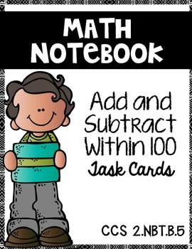 Adding and Subtracting within 100