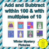 Adding and Subtracting within 100 & with Multiples of 10 W