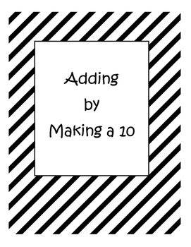 Adding by Making a 10