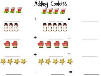 Adding cookies