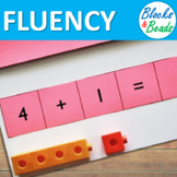 Adding to 10 Fluency Cards