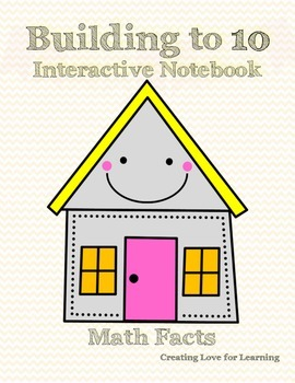 Adding to 10 Interactive Notebook